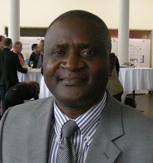 Dr. Sonny Abia (Chairman, Board of Trustees, Akwa Ibom State Association of Nigeria (USA), Inc.