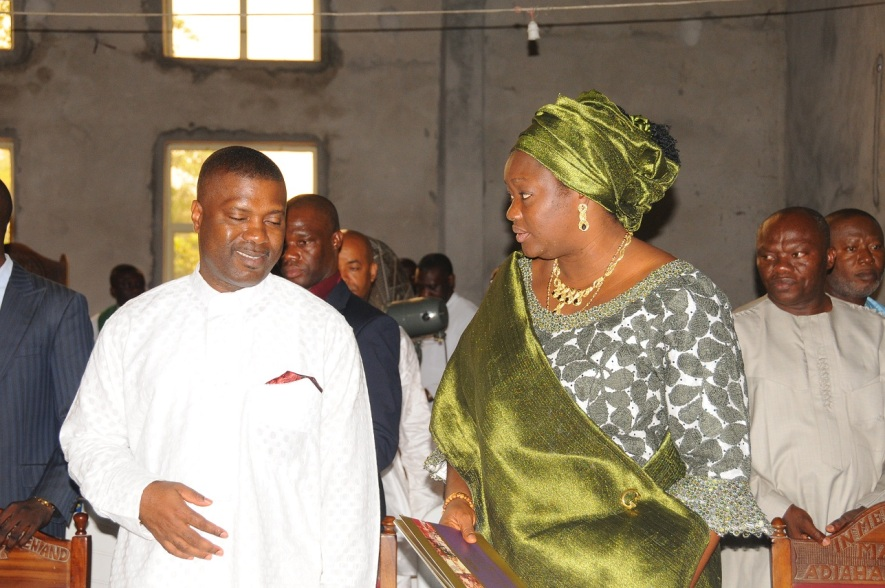 Image result for ekere and akpabio