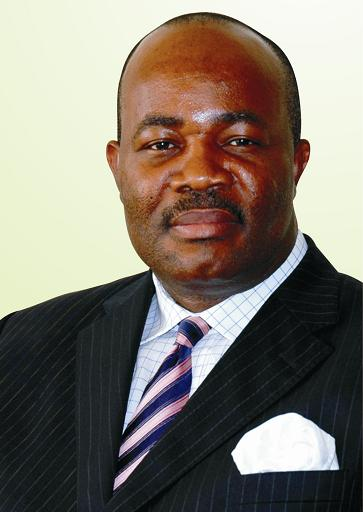 Image result for Governor Akpabio'