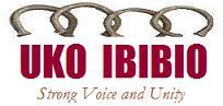 UKO IBIBIO Logo
