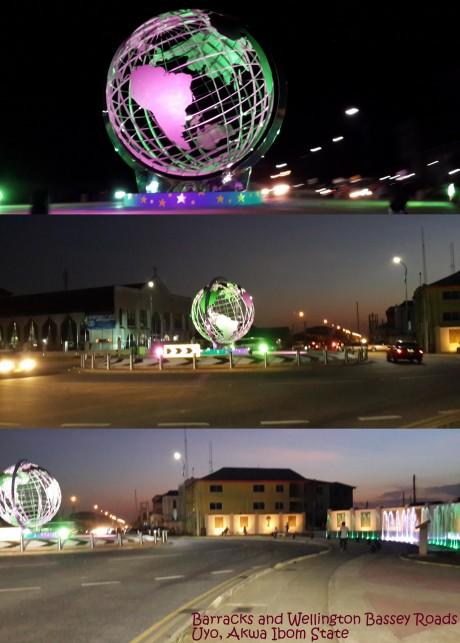 Uyo Globe